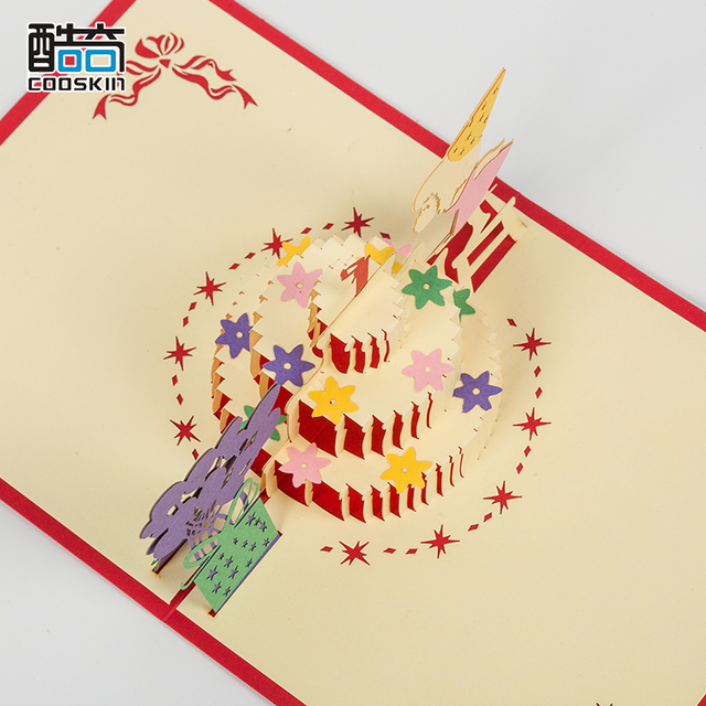 Buy cheap china art paper invitation card products find china art customized art paper chinese birthday day invitation card filmwisefo Image collections