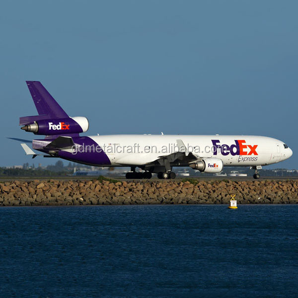 1 Day <strong>FedEX</strong> To Malaysia 100% On Time Door To Door Service