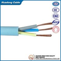 factory provider 10mm electrical cable wire Bare Copper Ground Wire