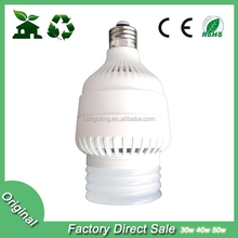China original designed products 4000 lumen led bulb light with 3 years warranty