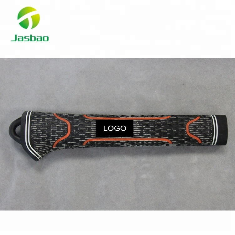 Non-slip Rubber and Corded Hammer Grip, Claw Hammer Handle