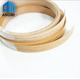 Furniture fittings matt plastic furniture pvc edge banding tape trim