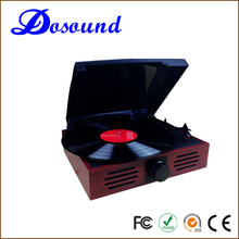 Factory sales hifi cd player with usb connection usb output