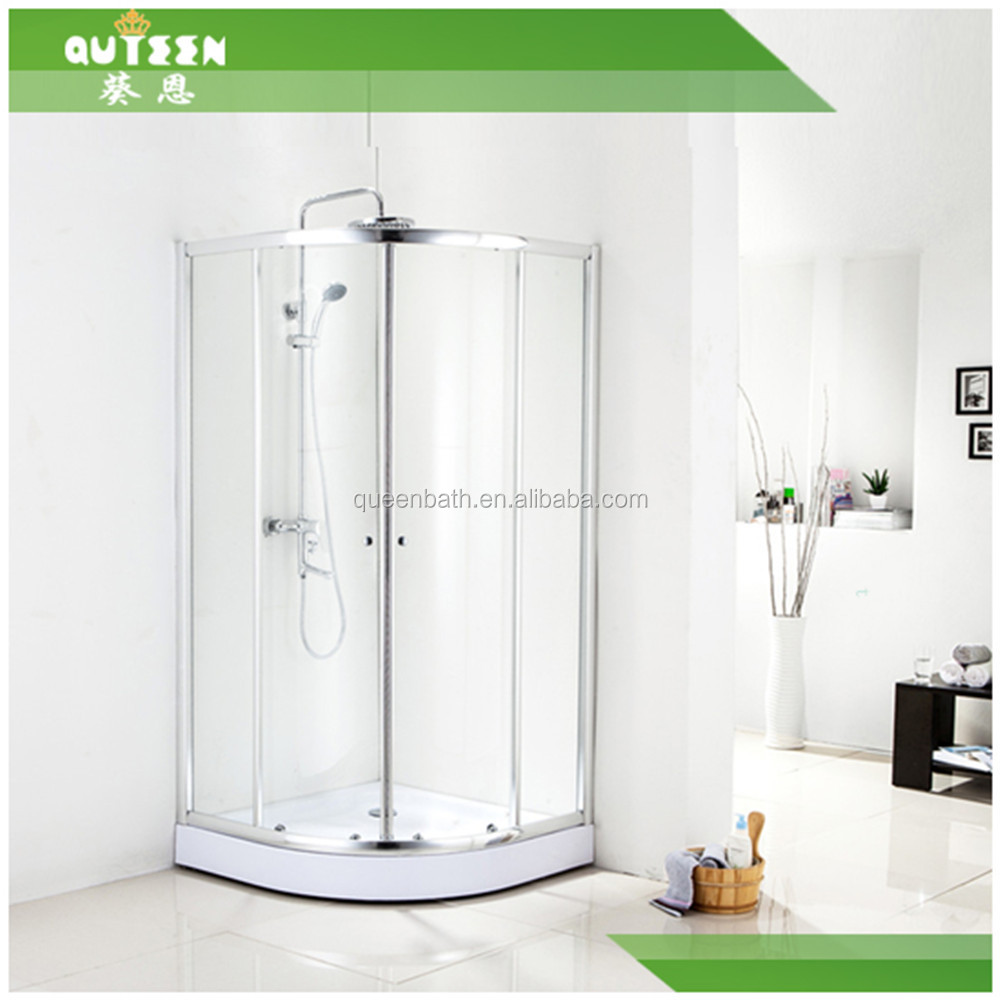Corner Shower Units. Full Size Of Showerone Piece Corner Shower ...