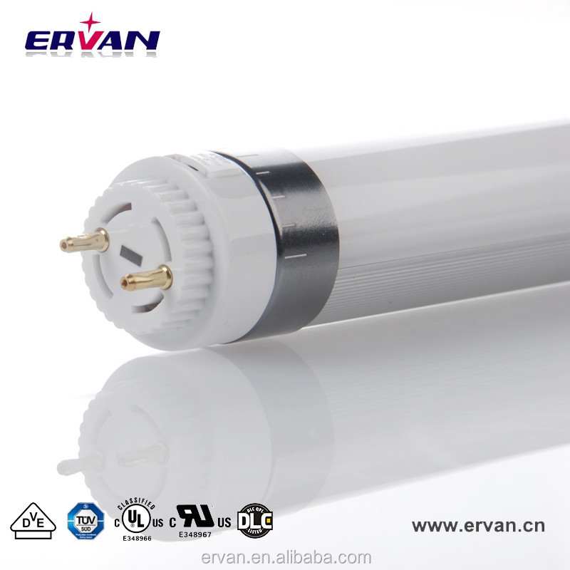 One touch express manufacturer CE IP20 11w smd3528 t5 led tube 517mm