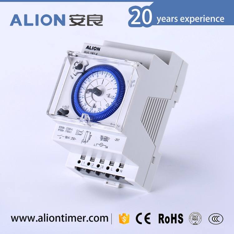 Custom 24 hour time switch,electric timer prices,digital time switch