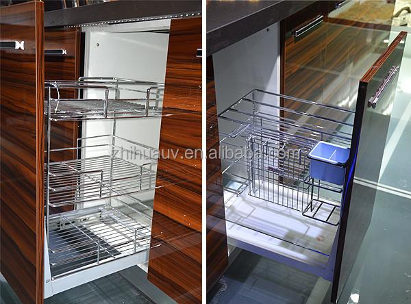 Desain Fashion Warna Lukisan Kitchen Set Buy Kitchen Set Lemari Dapur China Murah Dipasang Dapur Product On Alibaba Com