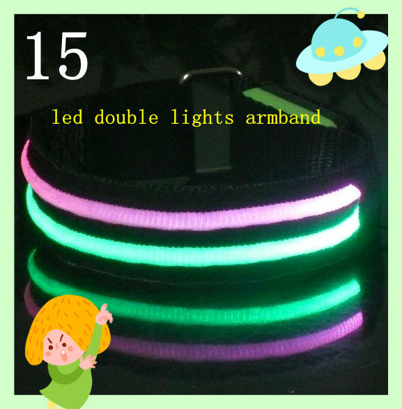 Christmas decoration gifts Christmas costume led products