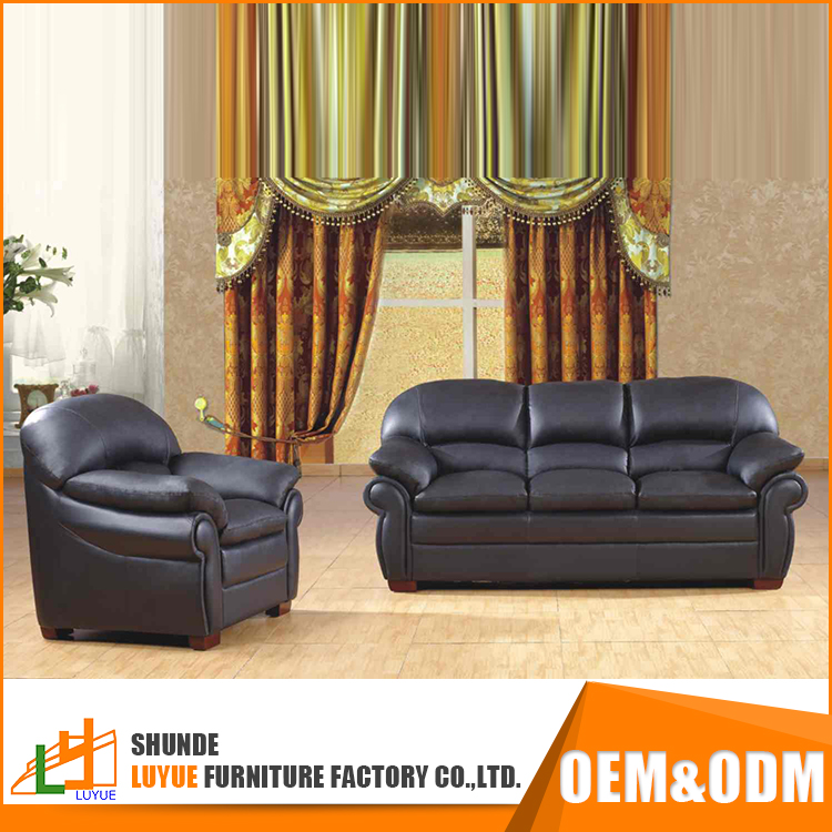 Ledercouchgarnitur 3 2 1 Sitz - Buy Möbel,Schnittsofa,Shunde-sofa Product  on Alibaba.com