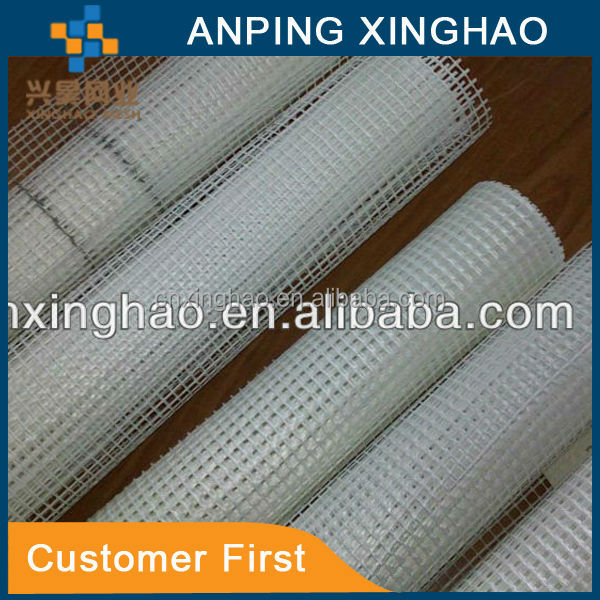 Carbon Fiber Reinforcement Mesh Used For Plaster Mesh