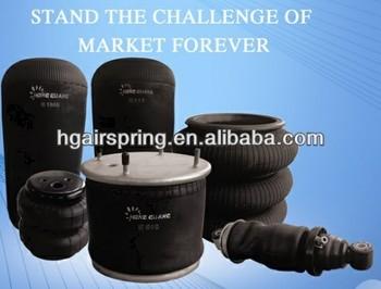 Rubber Air Spring,Air Suspension H896 Contitech 896n