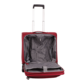 2018 fashion eminent pilot cabin trolley luggage with laptop