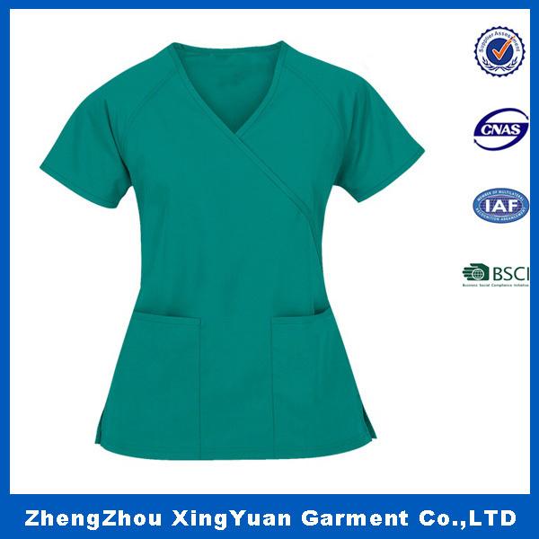 China Varios Color Barato Uniforme De Enfermera De Moda Diseños Para Las Mujeres Buy Atractivo Al Por Mayor Friegaalgodón Para Matorralesnuevo