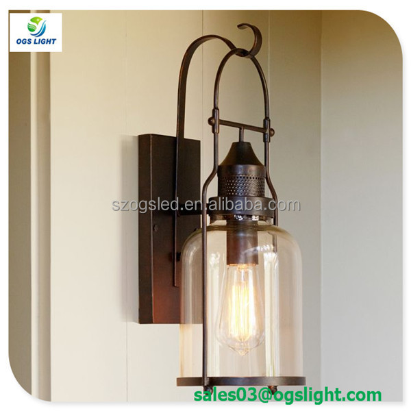 China Vintage Wall Lamps India Style Pendant Lighting For Home ...