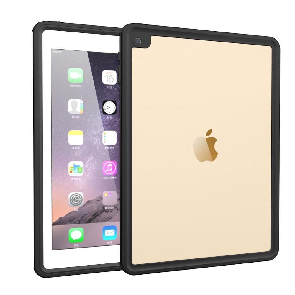 new concept f9a3a 39f73 Best Selling For Ipad Air 2 Case Lightweight Ip68 Waterproof Shockproof  Case For Ipad Pro 9.7 Inch Tablet Case Full Sealed Cover - Buy Waterproof  Case ...