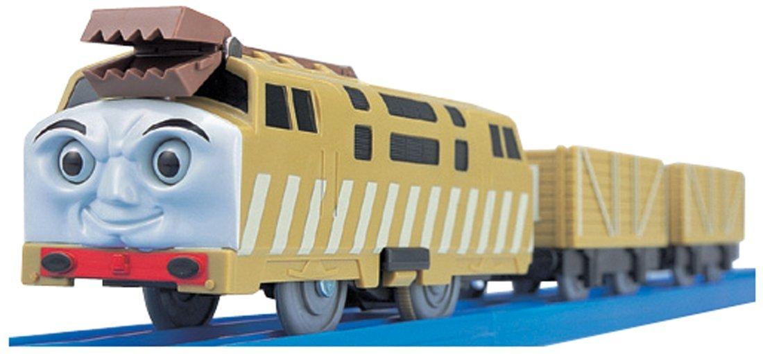 Plarail Thomas TS-04 Gordon *AF27* Japan Toy Car Model