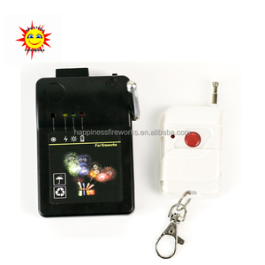 1 channel wireless remote control Fireworks Firing System