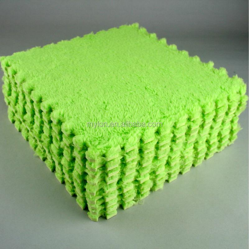 eco soft foam tile kids play puzzle eva floor mats