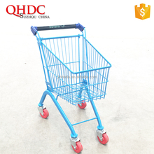 20L trolley mall grocery cart to children