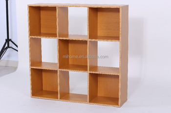 Vendita Librerie In Legno.Cheap 3x3 Cubo Di Legno Libreria Scaffale Scaffali Dei Bambini In