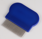 effective lice treatment nit head lice comb