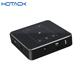 Hotack D13 4K DLP Android Projector Mini Mobile LED Projector for Home Business