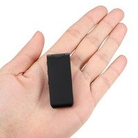 8GB Professional Wireless Micro High Sensitive Spy digital voice recorder with remote control