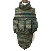 light and comfortable molle bulletproof Vest