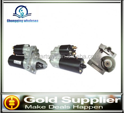 Auto Starter Motor for EAGLE PREMIER L4 2.5L(88-89) or JEEP CHEROLEE L4/2.5L(86-94)