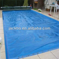 High quality above ground swimming pool designs bubble pool cover,vinyl pool cover