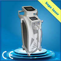 OEM yag laser machine /hair removal/tattoo removal laser ipl