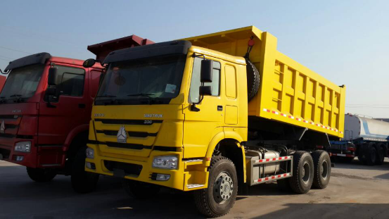 sinotruk howo 40 ton 20 cubic meters dump truck for sale. Black Bedroom Furniture Sets. Home Design Ideas
