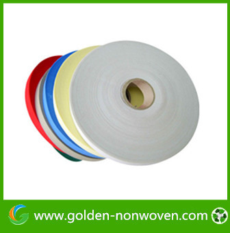 Practicability and Recycleable pp nonwoven fabric waterproof spunbond tnt fabric