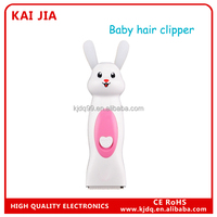 Professional rechargeable hair clipper of barber shop equipment