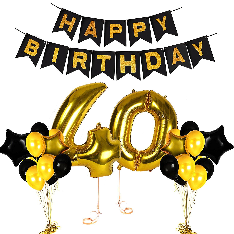 Marvelous Cheap 40Th Bday Cakes For Women Find 40Th Bday Cakes For Women Funny Birthday Cards Online Elaedamsfinfo
