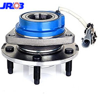 high quality Wheel Bearing and Hub Assemblies 513121 bearing