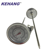 Good quality mini professional oven meat thermometer