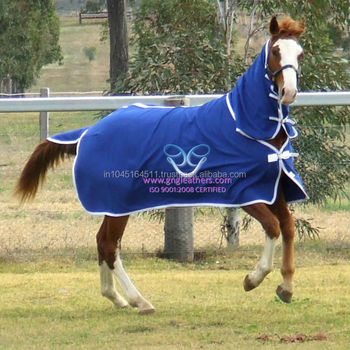 Horse Woolen Combo Rug In R Blue Colour 450 Gsm Rugs Product On Alibaba Com