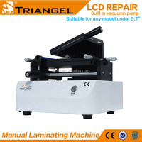 Hot Newest Screen Glass Damage Replace, Polarizer & OCA Film Laminating Machine for iPhone, Samsung, Mobile Phone Repair