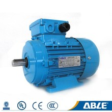 Three phase able 5kw 240v ac electric motor