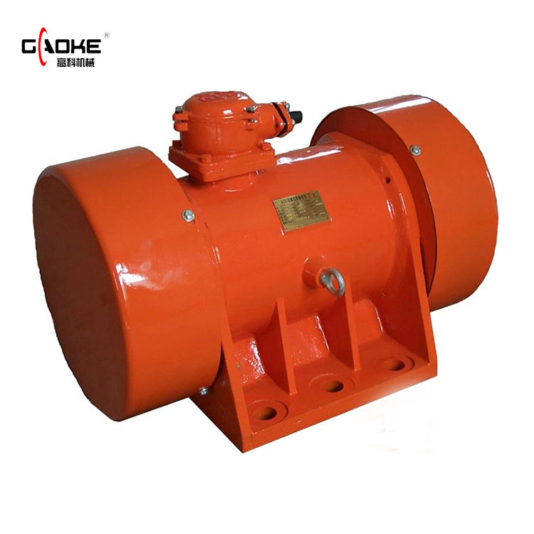 Manufacturer of New Motor/Safe and Efficient Vibrating motor
