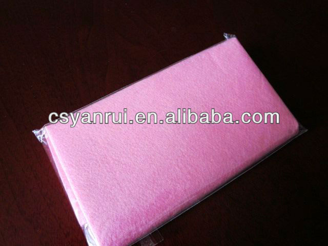 High Quality Rayon Non woven wipes cloth