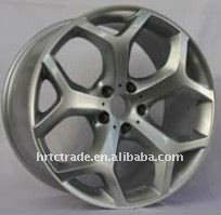 2012 the newest aluminum rims for Ford