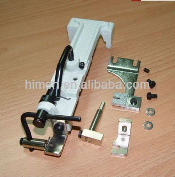 Juki Mb-372/373 Sewing Machine Parts Shank Button Clamp Completely ...