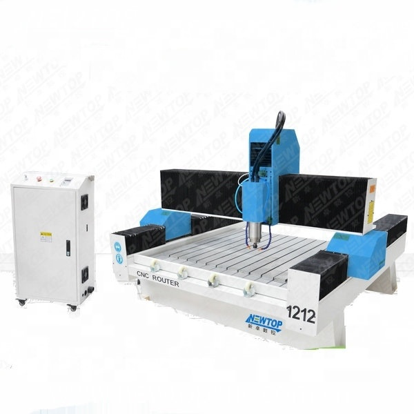 CNC Steen Graveermachine, marmer cnc router