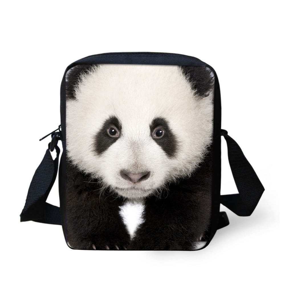 a97484801df7 Get Quotations · new fashion 3D animals print children school bags