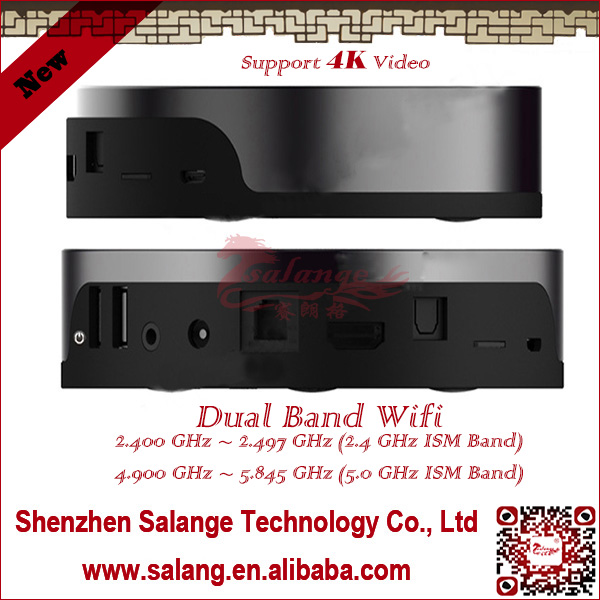 New 2014 made in China XBMC quad core amlogic m8 <strong>2013</strong> best selling <strong>android</strong> smart <strong>tv</strong> <strong>box</strong> support 3d games by salange
