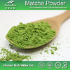 100% Natural Organic Matcha Green Tea Powder USDA&EU organic certificate