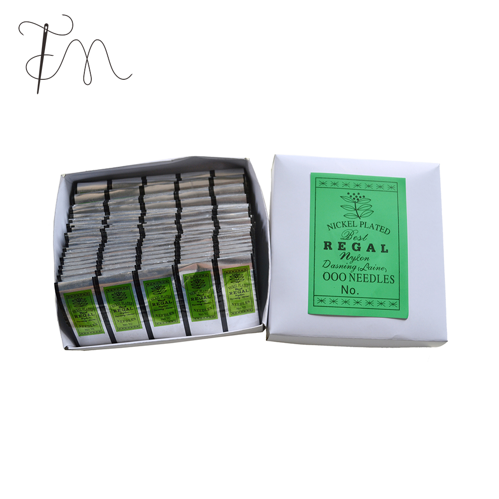 REGAL Hand Sewing Needle With High Quality