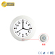 4 months long standby time hd 1080p wall clock security dvr hidden camer
